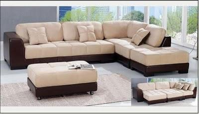 Decoraciones y mas modernos y super elegantes muebles for Modelos de muebles para sala