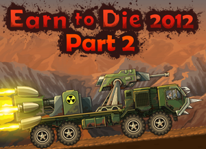 miniclip games earn to die 2012 part 2