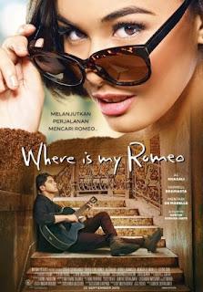 Sinopsis Film Movie Where Is My Romeo 2015