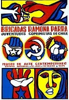 BRIGADA RAMONA PARRA 50 ANS