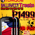 Torque Halloween Treats: Get the Torque i18 Fad Touch TV phone for only Php1,499!