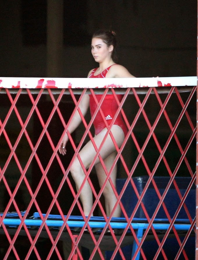 McKayla Maroney pictures