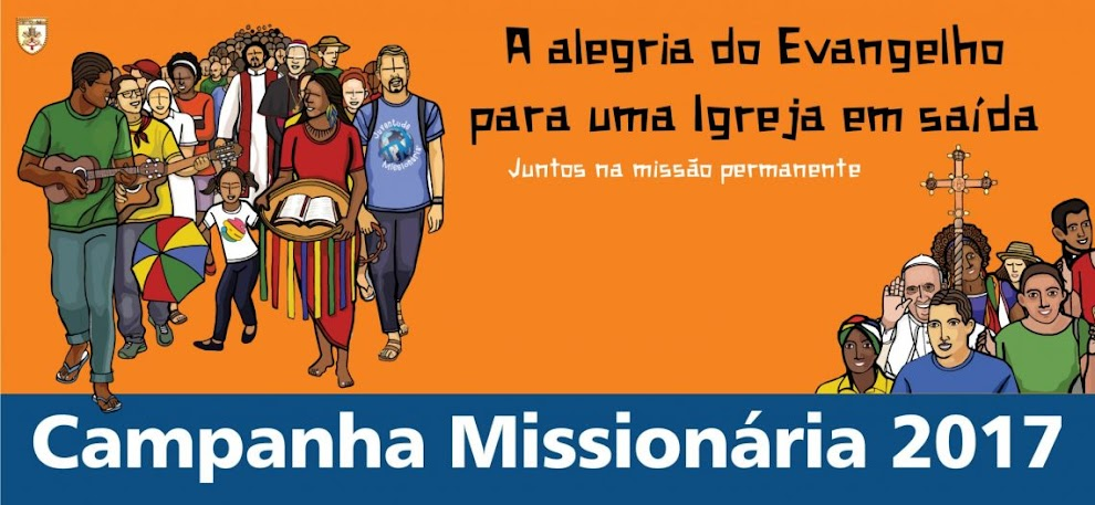 Vocação e Missão