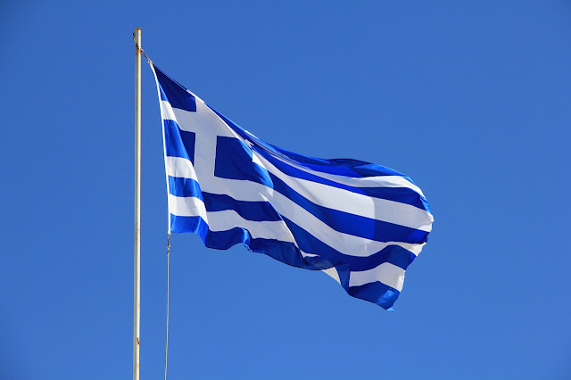 No solution in sight or the Greek problem