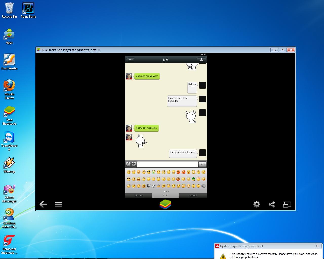 WeChat for PC   Aplikasi WeChat Untuk PC