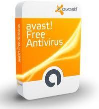 Avast! - Antivirus | Kode Serial