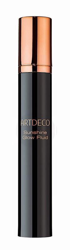 """Artdeco """"Here comes the Sun"""""""