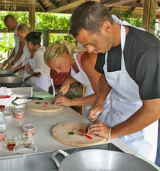 Thai Cookery School Koh Lanta