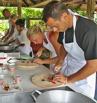 Thai Cookery School Koh Lanta