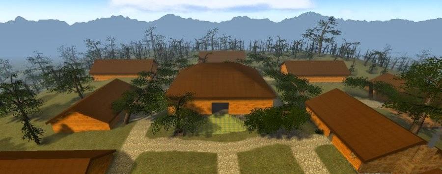 Cara Membuat Game Sendiri Dengan Platinum Arts Sandbox Free 3D Game ...