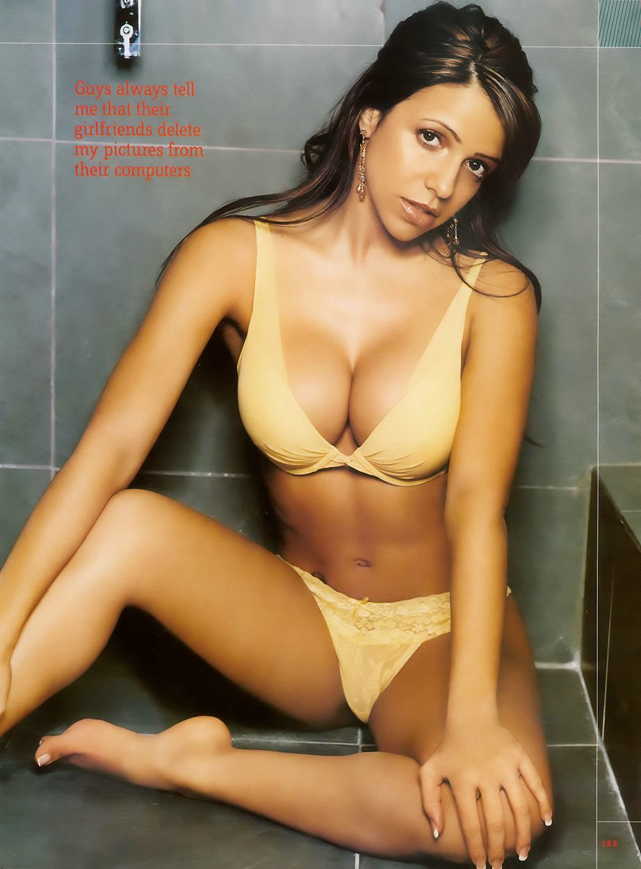 Katrina warren bikini