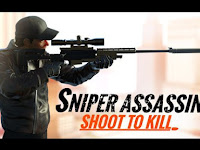Sniper 3D Assassin 1.8 Sniper killer Apk +MOD