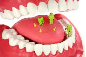 obat tradisional herbal bau mulut atau halitosis