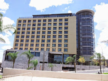 Southern Africa & Namibia Hilton Hotel