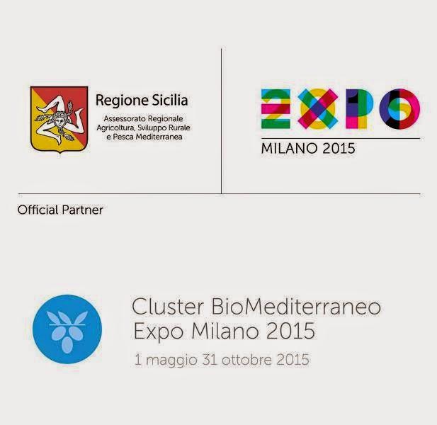 EXPO 2015: IL 1° MAGGIO LA SICILIA INAUGURA IL CLUSTER BIOMEDITERRANEO