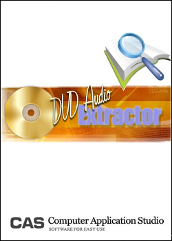 Baixar DVD Audio Extractor 7.0.1 + Crack