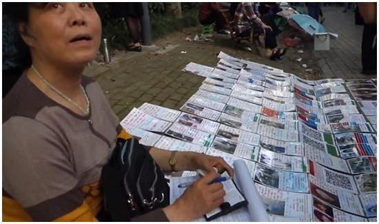 Blusukan di Pasar Jodoh Korea