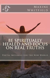 Be Spiritually Healed and Focus on Real Truths