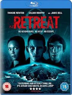 Filme Poster Retreat BRRip XviD & RMVB Legendado