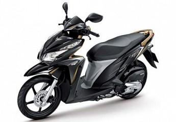 Motor Matic Terbaik on Sepeda Motor Injeksi Irit Terbaik Honda
