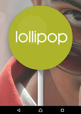 Lollipop Symbol
