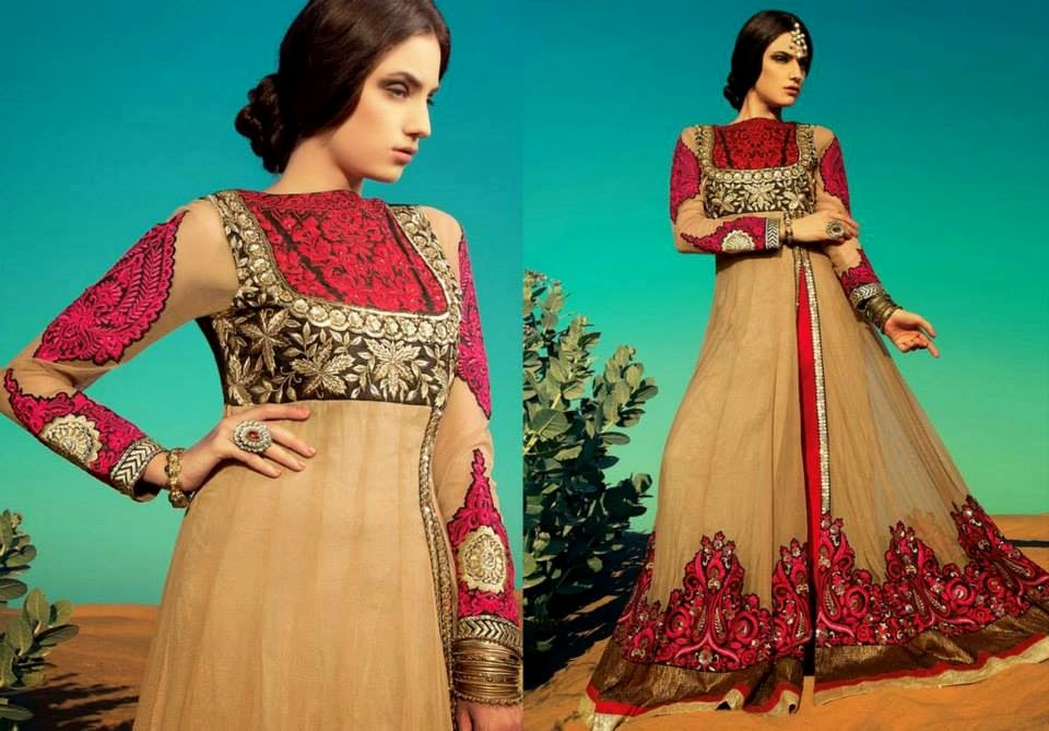 pakistani shalwar kameez collection 20142015 designer