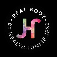 HealthJunkieJess.com