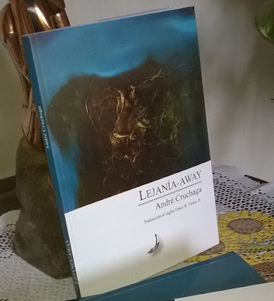LIBRO LEJANÍA / AWAY