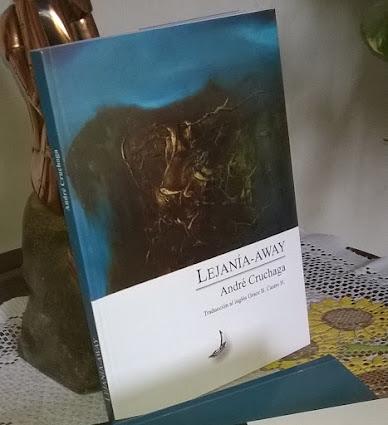 LIBRO LEJANÍA / AWAY
