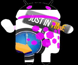 JIT pada Dalvik VM Android