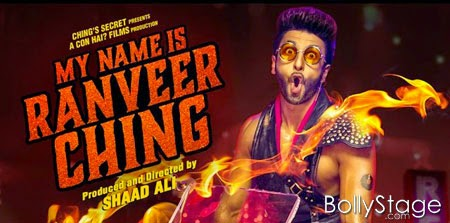 My Name Is Ranveer Ching