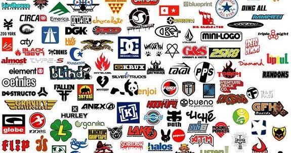 All Skateboard Company Brand Logo Free Skateboard Wallpapers