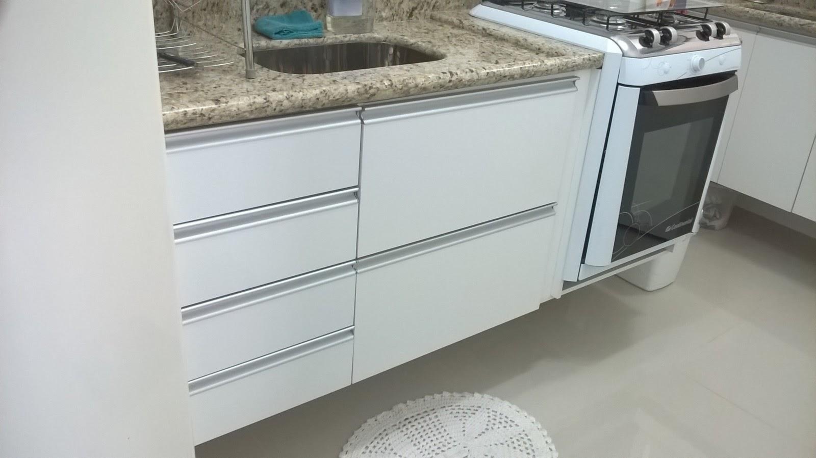 Rimo Modulados ~ Cozinha Antes e Depois Fabricante Rimo Papo de móveis
