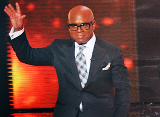 LA Reid leaving the X Factor