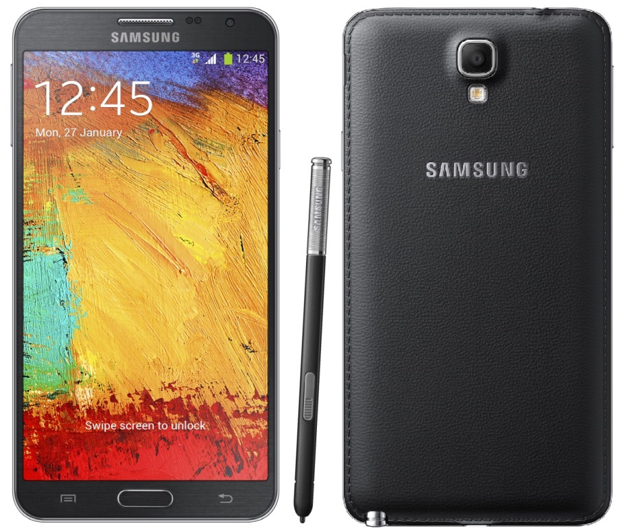 Samsung Galaxy Note 3 Neo vs Galaxy Note 2