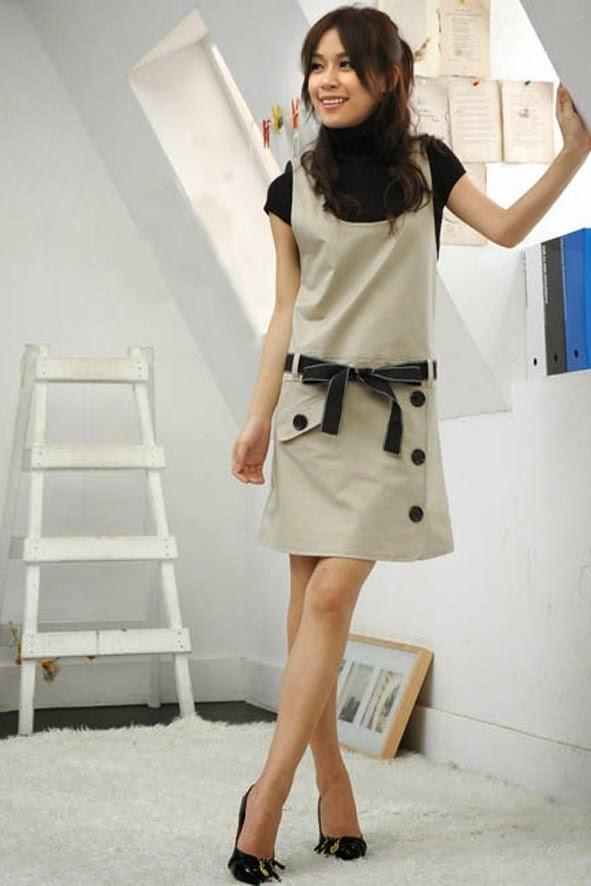 Moda juvenil japonesa