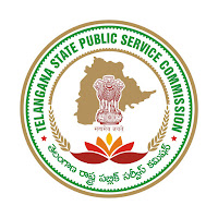 Telangana State Public Service Commission, TSPSC, PSC, Public Service Commission, Telangana, Graduation, Latest Jobs, Hot Jobs, freejobalert, tspsc logo