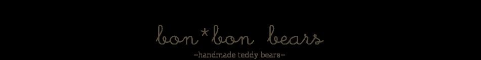 bon*bon bears