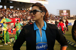 Celebrities Actors Actress Pictures Mumbai Heroes Vs Kerala Strikers Match Pictures at CCL 5  5147.jpg