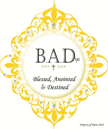 B.A.D. F.B.I