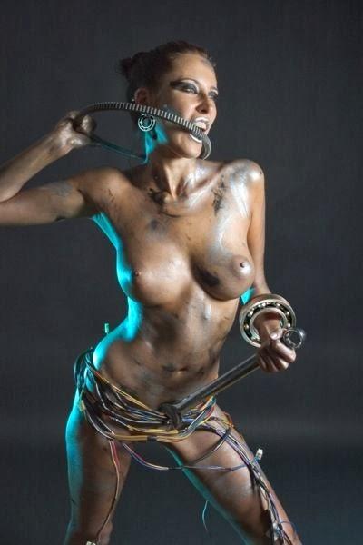 Dmitry Puzyrev fotografia mulheres nuas artísticas