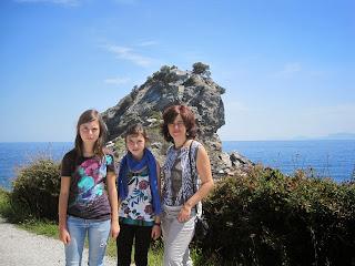 Skopelos, Grecia,  Al Este por el Oeste, vuelta al mundo, round the world, La vuelta al mundo de Asun y Ricardo, mundoporlibre.com