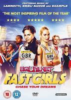فيلم Fast Girls