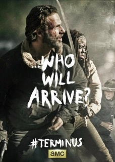 The Walking Dead - Temporada 5 - Español Latino - Online