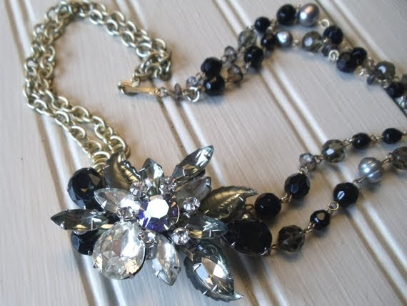 Nostalgic Summer: Jewelry Trends 2012