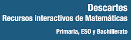 Recursos interactivos MATEMÁTICAS