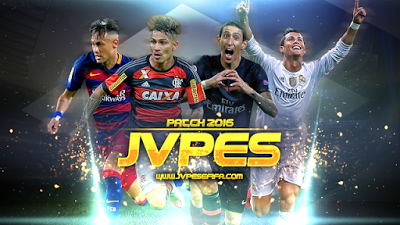 Patch PES 2016 JVPES