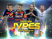 Download Patch PES 2016 JVPES Patch v0.1 Terbaru Gratis For PC