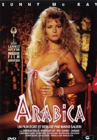 Mario Salieri: Arabika (1990)