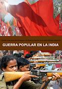 Guerra popular en la India